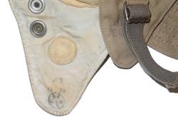 RAF Type D tropical helmet