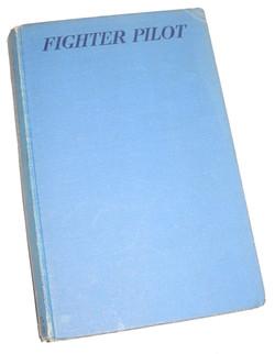 Fighter Pilot - Paul Ritchie