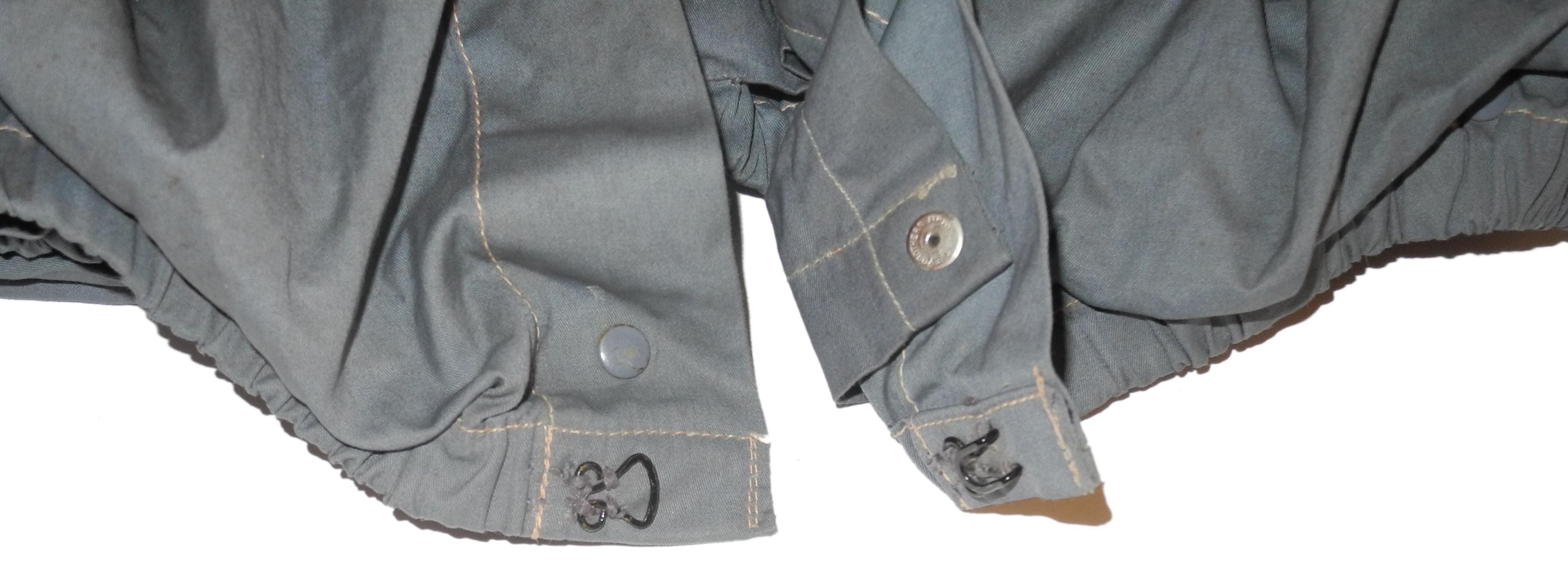RAF Electrically Heated waistcoat17