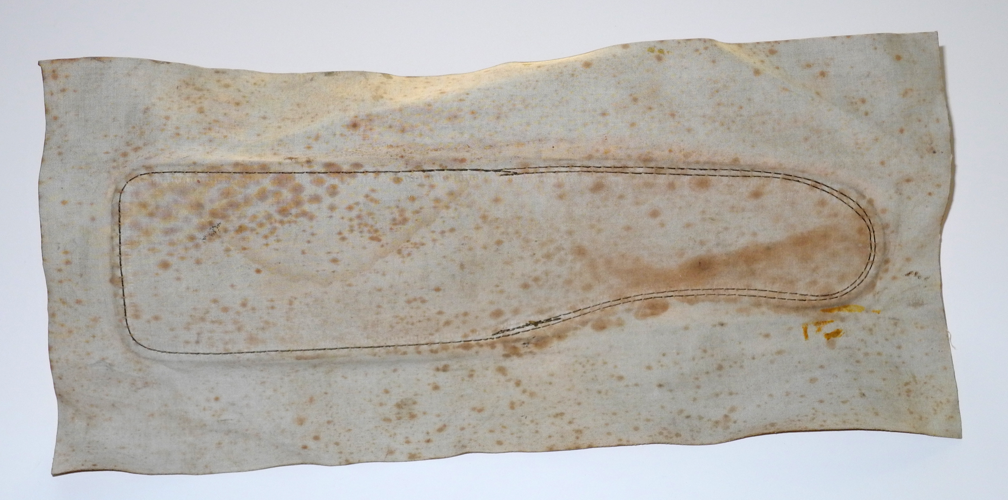 RAF dinghy knife - large version