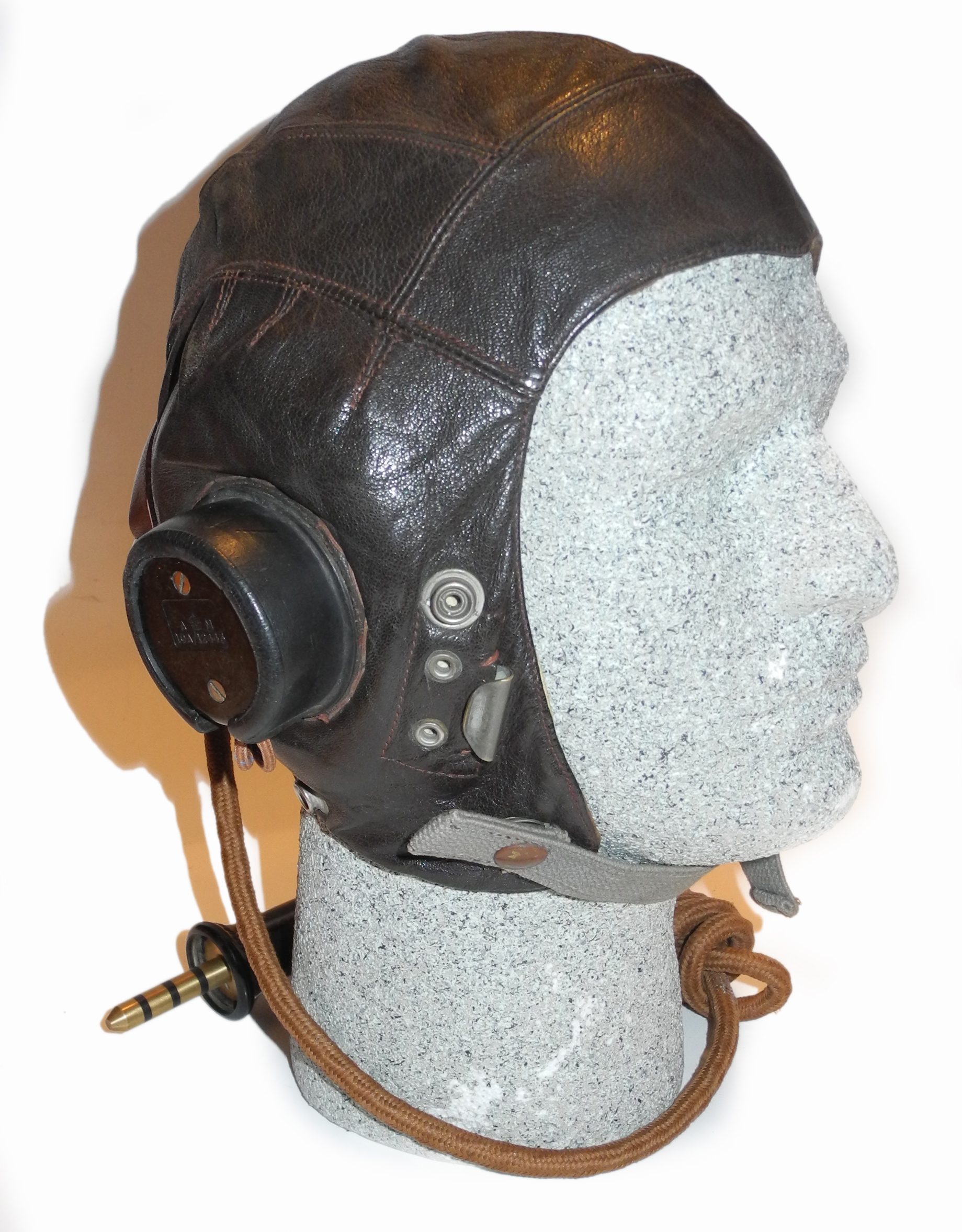 RAF 1st internally wired Type C