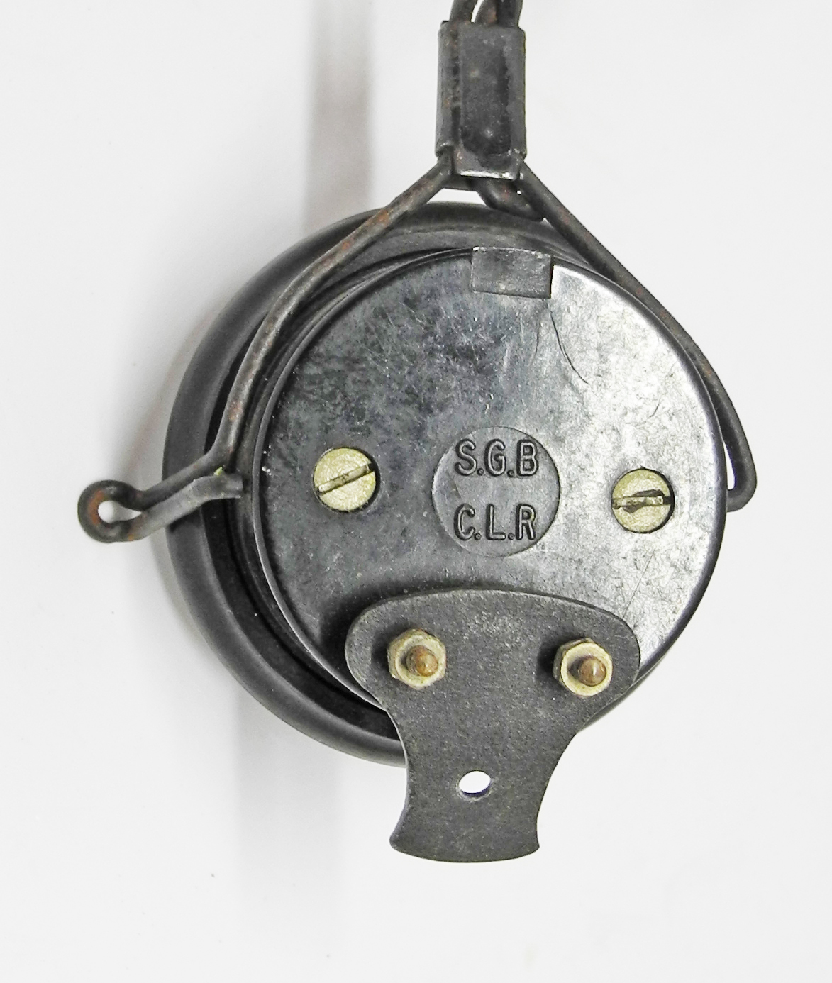 WWII Canadian radio receivers