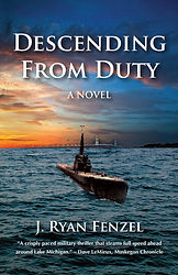 Descending From Duty_Book Cover (high re