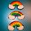 Thumbnail: Takes the REINbow Cookies