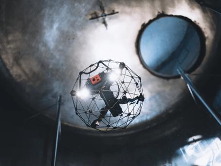 ドローンがチェルノブイリの核廃棄物ミステリーを解決