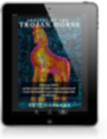 Arrival of the Trojan Horse Digital Book