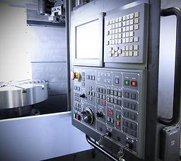 CNC VTL BSI