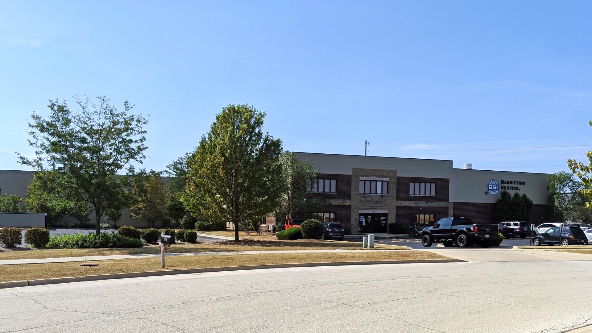 BSI Facility South Elgin
