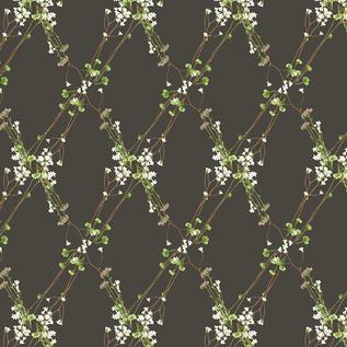 Summer blossom pattern