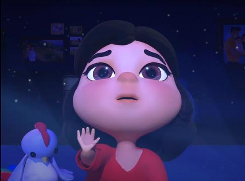 Night Shift - An Animated Short