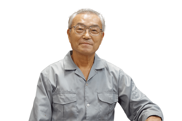 代表取締役社長・鈴木和彦