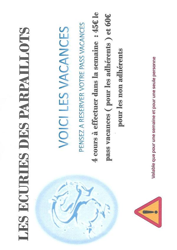 2020 programme et document de vacances00