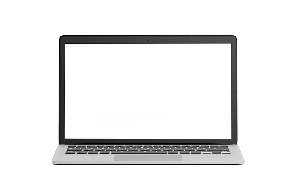 Blank Contact Laptop Device Mockup2.png