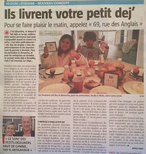 Sud Presse Article du 21 avril 2015