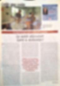 Soir Mag du 10 Novembre 2015