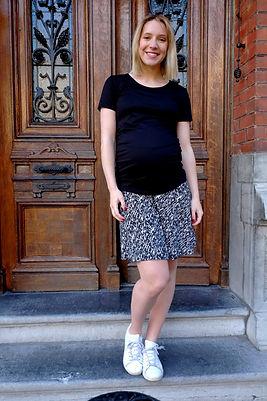 NEUF MOIS LILLE JUPES Vêtements de grossesse Lille 59, vetements allaitement Lille 59, lingerie et accessoires femme enceinte future maman Lille 59.jpg