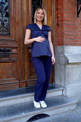 neuf mois lille pantalons Vêtements de grossesse Lille 59, vetements allaitement Lille 59, lingerie et accessoires femme enceinte future maman Lille 59