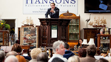 2015 Hansons Valuations Days