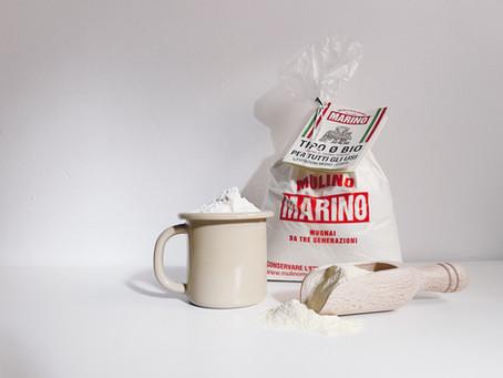 Farina Italiana 義大利麵粉小常識│分類與基本參數介紹