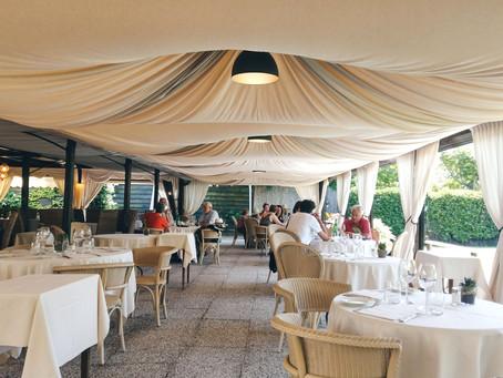 Osteria al Ponte del Diavolo at Torcello 威尼斯的起源│托切羅島餐廳景點介紹