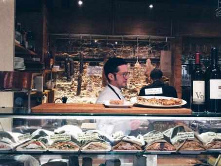 Eating in Venice│威尼斯必吃美食攻略