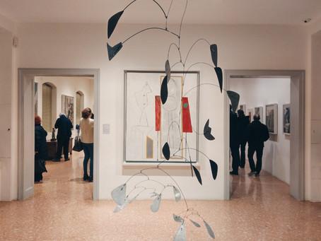 Peggy Guggenheim 威尼斯佩姬古根漢美術館│生活、愛與藝術的故事