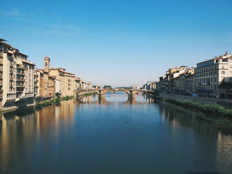 Road Trip in Toscana│托斯卡尼自駕行程 Day 1