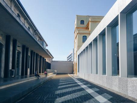 Fondazione Prada 米蘭當代藝術據點│普拉達藝術基金會