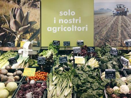 NaturaSi 義大利有機超市│健康 從自然食材開始