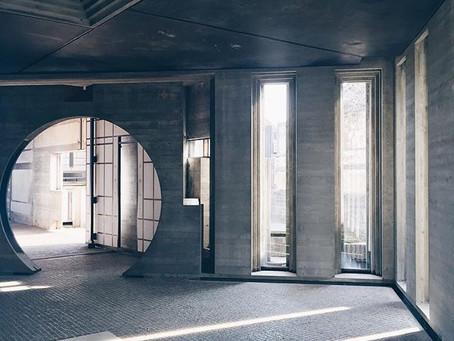 Tomba Brion by Carlo Scarpa 卡羅·斯卡帕│布里昂家族墓園