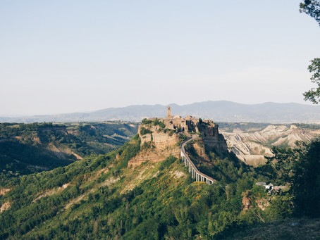 Road Trip in Toscana│托斯卡尼自駕行程 Day 2