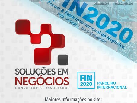 FIN  Feira Internacional de Negócios