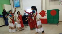 children performance