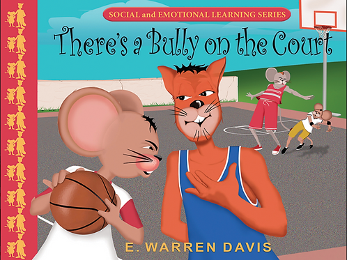 There's a Bully on the Court ( Coming Soon)