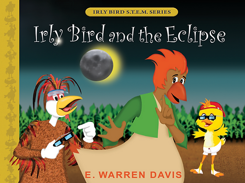 Irly Bird and the Elipse