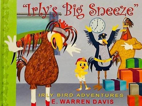 Irly's Big Sneeze