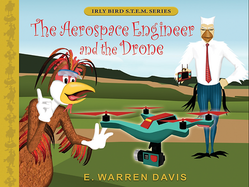 The Aerospace Engineer and the Drone