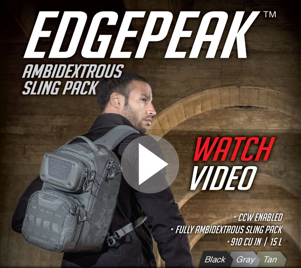 Maxpedition - Edgepeak