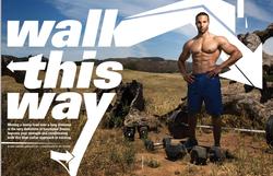 Muscle & Performance Magazine