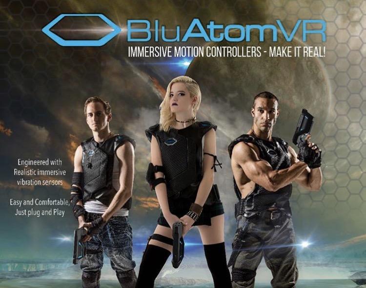Blu Atom VR