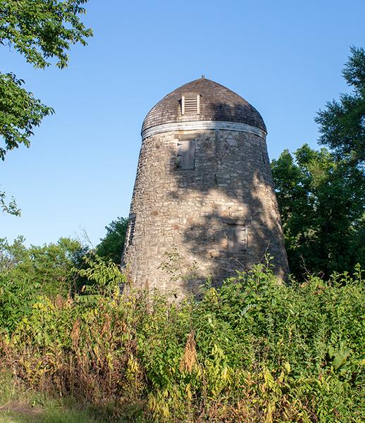 Seppman Mill