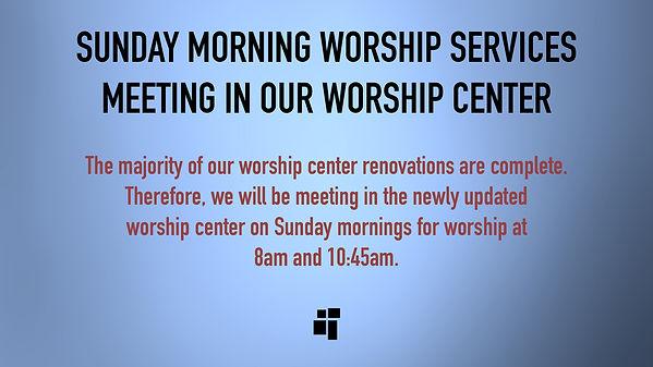 Sunday in the worship center copy.jpg