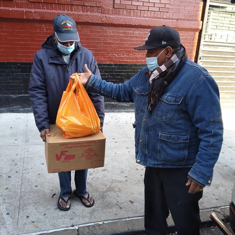 Veteran Thanksgiving Giveaway