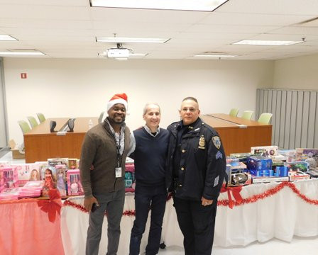 Worldwide Veterans and Family Services Inc Christmas 2018