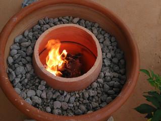 1 Hour DIY Tandoor Oven