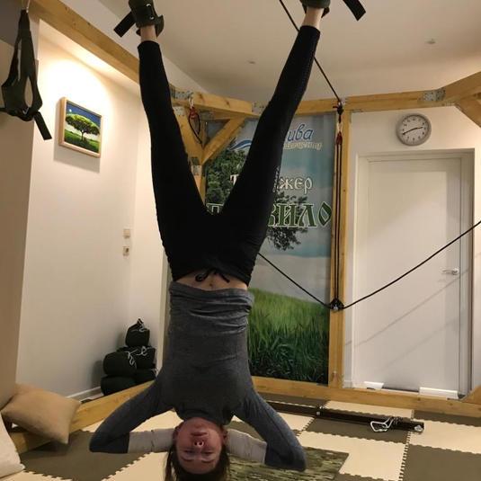 Тренажер ПравИло в релакс-центре Джива