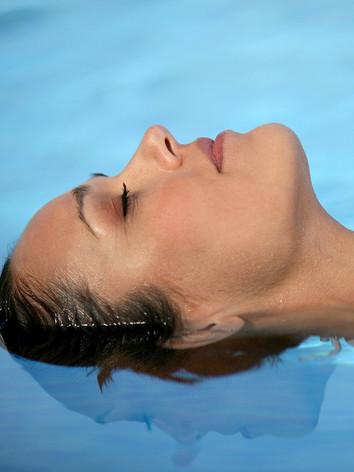 Отдохните как на море в Релакс-центре Джива