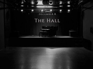 The Hall Residency - Showing