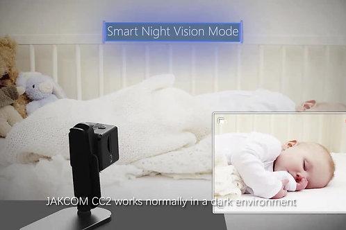 JAKCOM CC2 Smart Compact Camera