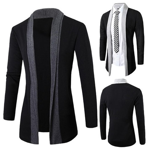 Men's Jacket Fashion Outerwear